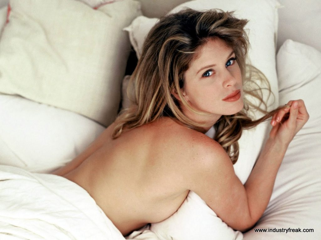 Hottest Rachel Hunter