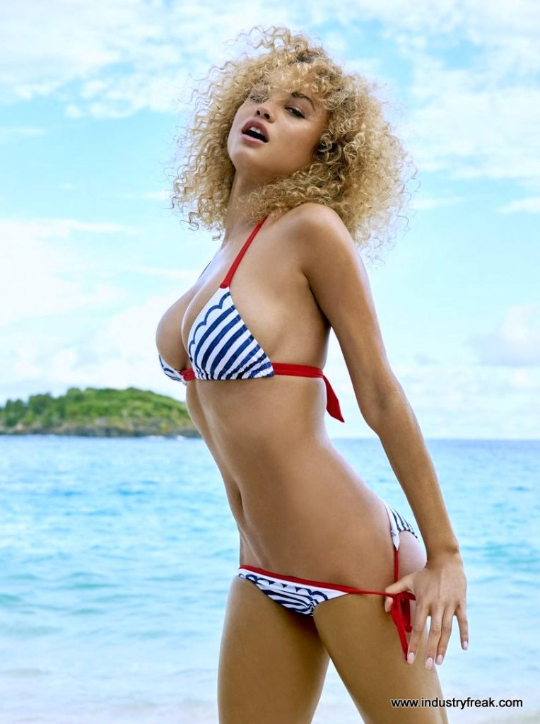 Rose Bertram Naughty