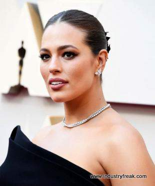 Ashley Graham - Highest Paid Models