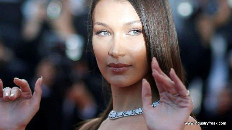 Bella Hadid - Highest Paid Models