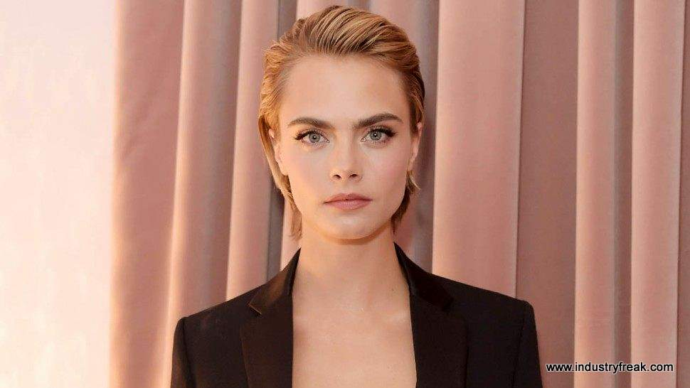 Cara Delevingne - Highest Paid Models