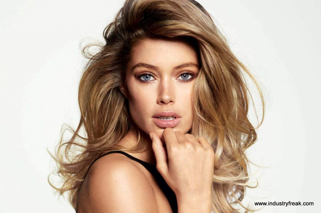 Doutzen Kroes - Highest Paid Models