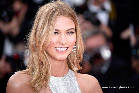 Karlie Kloss - Highest Paid Models