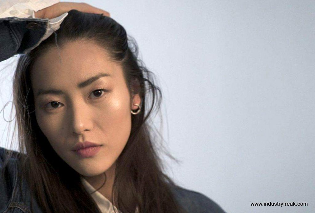 Liu Wen - Highest Paid Models