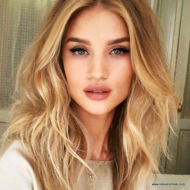 Rosie Huntington - Highest Paid Models