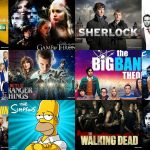 Most loved and watched tv series of all time