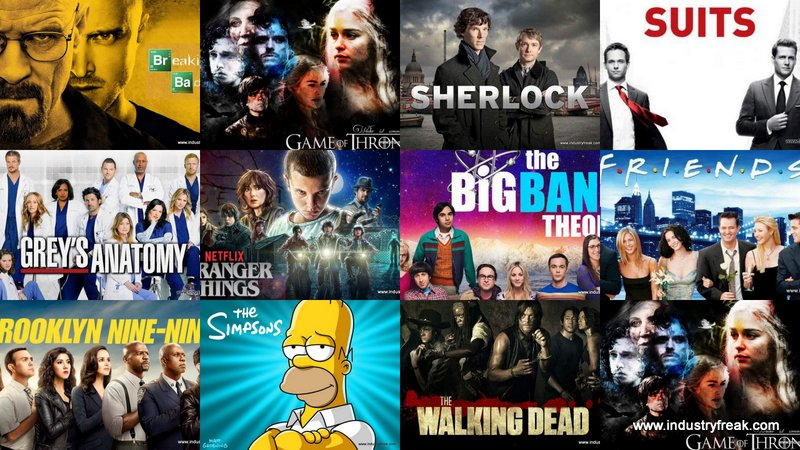 11 Best Tv Series of All Time