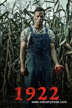 1922 Netflix Horror Movie