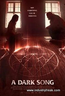 A Dark Song Horror Movie