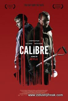 Calibre Horror Movie on Netflix