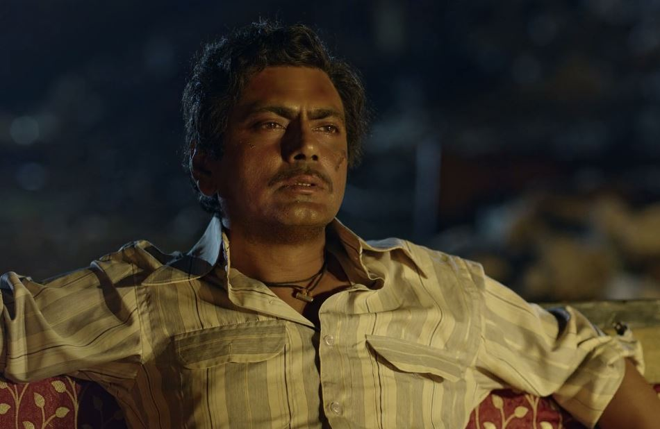 Ganesh Gaitonde in Sacred Games Season 1