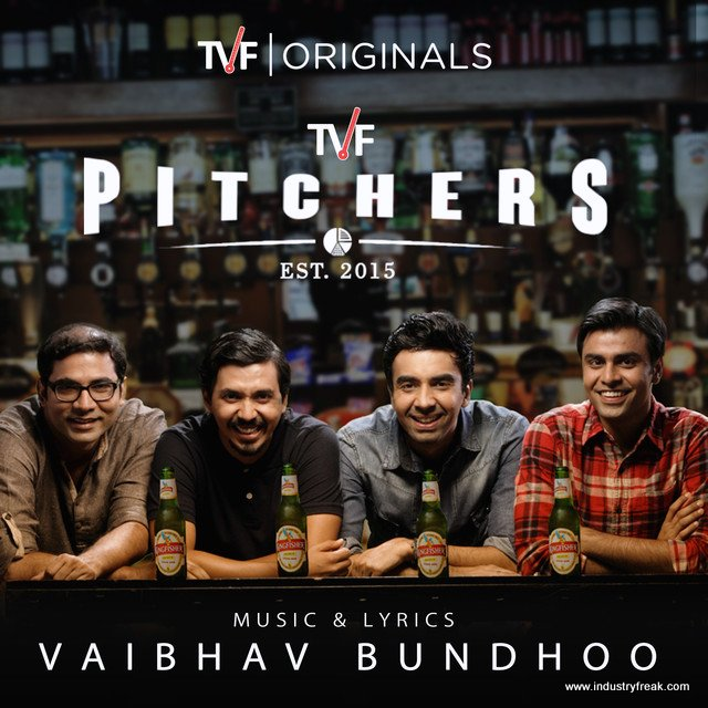 Tvf Orginal best indian web series
