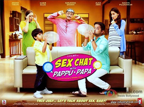 Sex Chat with papu and pappa