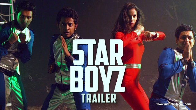 star boys webseries
