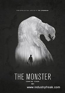 The Monster Best horror movie on Netflix