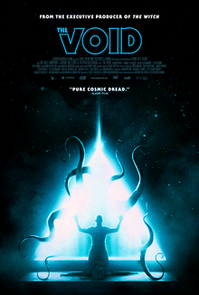 The Void scary movie on Netflix