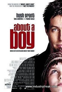 About a Boy is drama-romantic movies on Netflix