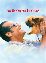 Good as It Gets is an American drama and romantic movie