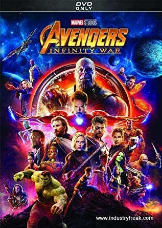 Avengers: Infinity War is one of the best sad movies on Netflix