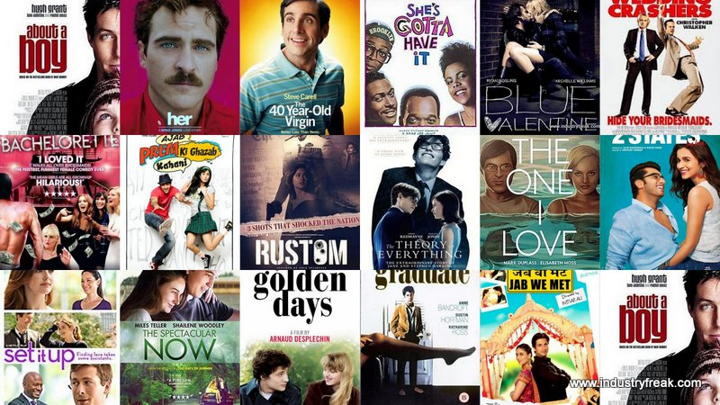 Best Romantic Movies on Netflix