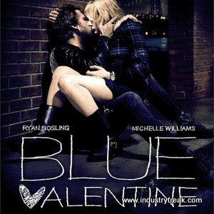 Blue Valentine is a drama and romantic movie