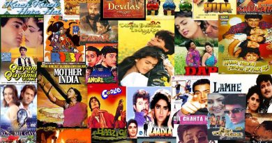 Hindi Movies On Netflix