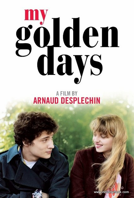My Golden Days is a romantic movie