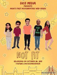 Not Fit web series