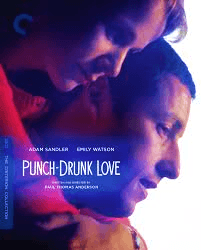 Punch-Drunk Love is a romantic movie