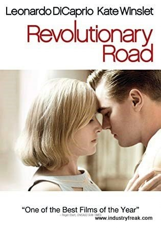 Revolutionary Road is a drama, romantic, and a sad part of a relationship.
