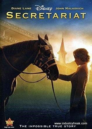 Secretariat is a Docudrama, drama, emotional, and a sad movie on Netflix.