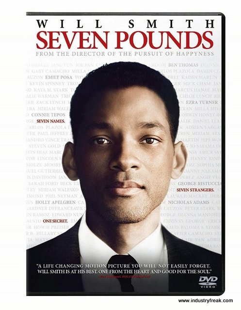 Seven Pounds is a drama, rom-com, and one of the best sad movies on Netflix