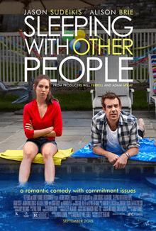 Sleeping with Other People is a comedy-romantic movie
