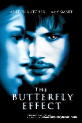 The Butterfly Effect is a thriller, Sci-fi, romantic, and one of the best sad movies on Netflix