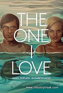 One I Love is a romantic movie on Netflix