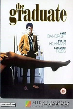 graduate is an American drama, comedy and romance movie