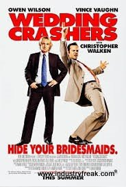 Wedding Crashes is a comedy, drama and romance movie