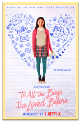 To All the Boys I Loved Before (2018)