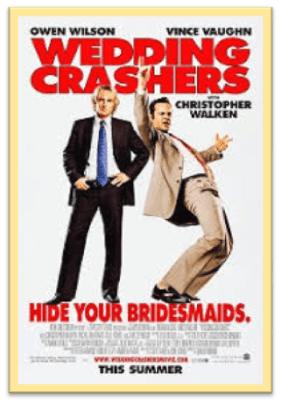 Wedding Crashes (2005)