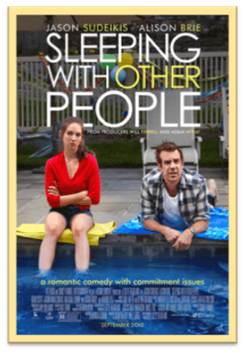 Sleeping with Other People (2016)