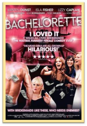 Bachelorette (2010)