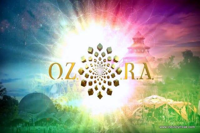 Ozora Festival History