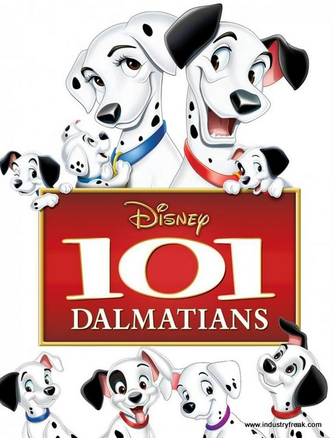101 Best animated disney movies