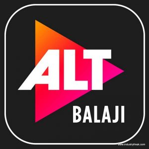 AltBalaji is a platform to stream web series.