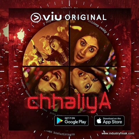 Chhaliya Indian Hindi Web series