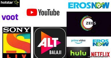 Must Watch: TOP 54 Indian Hindi Web Series - Industry Freak