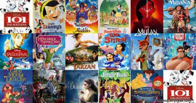 Disney-Animation-Movies
