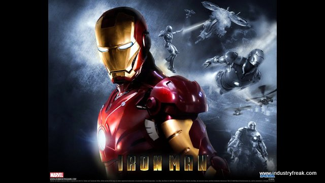 Iron man one of the best marvel movies