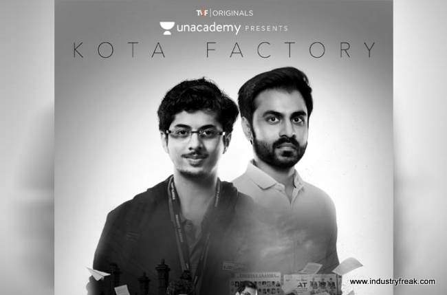 Kota Factory Hindi Web Series