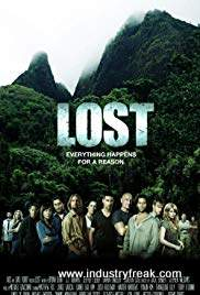 Lost ranks at 15 on the list of top hulu original series.